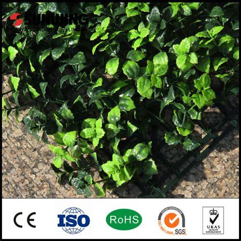 garden decoration china china garden decoration pvc shrubs artificial grass wall