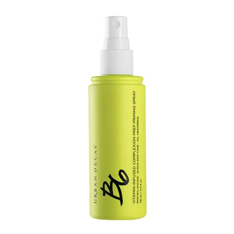 Decay Spray you can now shop decay s new complexion primers and