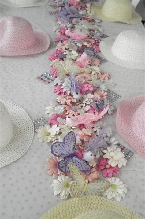Tea Hats To Decorate by Best 25 High Tea Hats Ideas On Tea Hats Tea