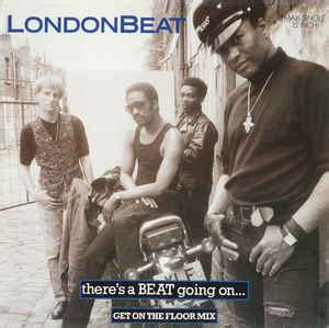 mix on the floor londonbeat there s a beat going on get on the floor mix