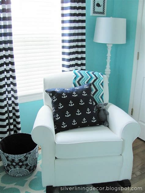 navy and turquoise bedroom turquoise and navy nursery this would totally work in my room a interior design