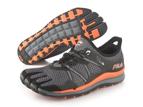 Split Pumponality Aguileras Shoe Choices by Fila Skele Toes Your Choice