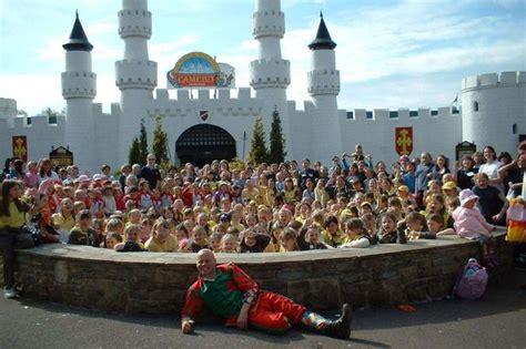 theme park liverpool throwback thursday camelot theme park liverpool echo