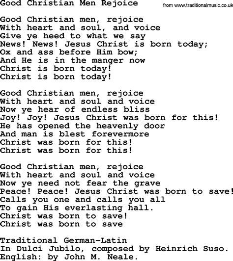 song christian powerpoints song christian rejoice