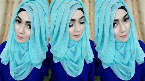 simple hijab pattern choose the best hijab style for your modest dressing