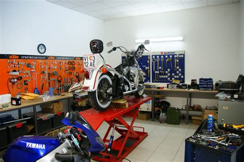 Gebrauchte Motorräder Villach by Motec Wird Gro 223 Motorrad News