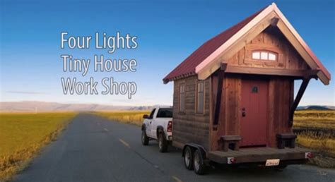 4 lights tiny house upcoming tiny house workshops you can attend with jay shafer