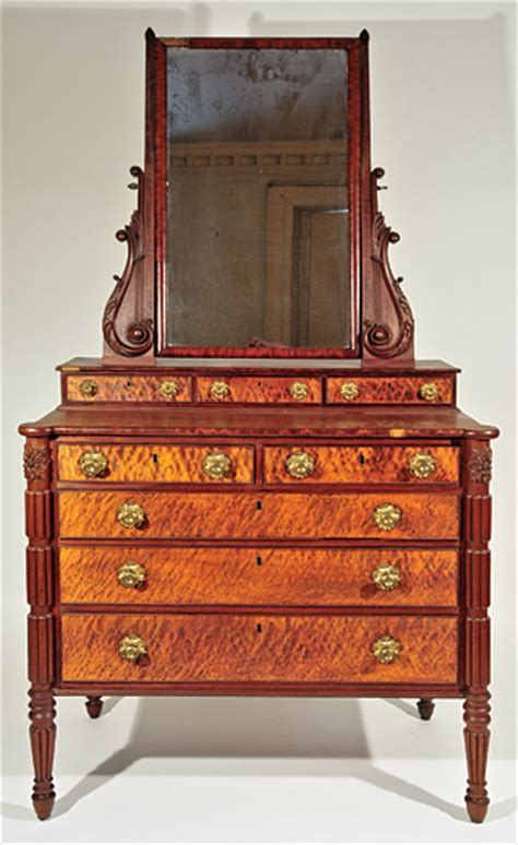 One Family S Treasure Newly Discovered Collection Of Seymour Bedroom Furniture