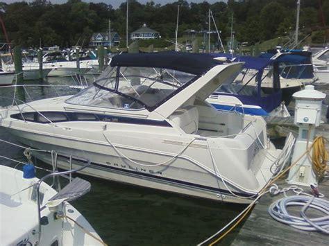 boat canvas delaware 1996 bayliner ciera powerboat for sale in delaware