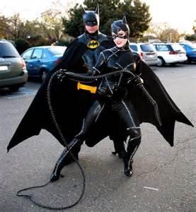 Handmade Batman Costume - batman costume ideas costumemodels