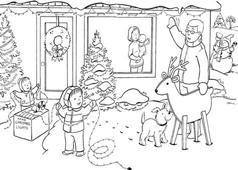 imagenes de posadas navideñas para colorear 174 blog cat 243 lico navide 241 o 174 im 193 genes de navidad para colorear