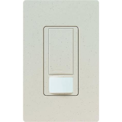 home depot pole ls lutron maestro vacancy sensor switch 2 single pole