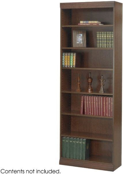 bookcase back panel material safco 1516wl veneer baby bookcase 1 8 quot back panel 3 4