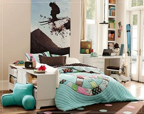 dream bedrooms for teenage girls pbteen design a room black and white dorm room ideas