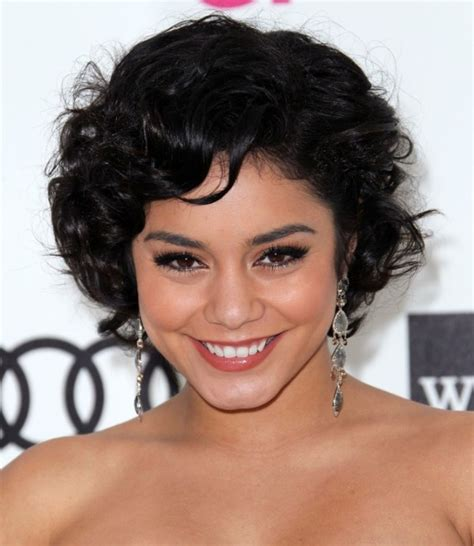 Curly Bob Hairstyles For Black Hair by Black Curly Bob Hairstyle Hairstyles Weekly