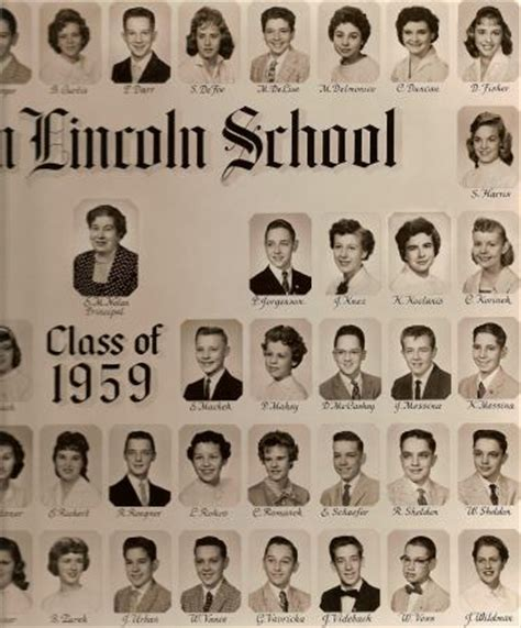 lincoln school cicero il abe lincoln elementary school alumni yearbooks reunions
