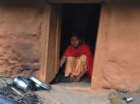 Menstrual Shed by Nepali Banished For Menstruating Dies In Makeshift