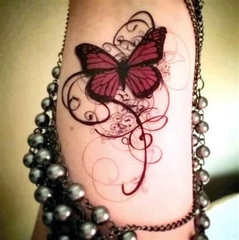 butterfly tattoos for women ideas and designs for girls
