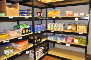 Petersburg Pantry by Term Hiv Survivor Benefits From Support And Advocacy