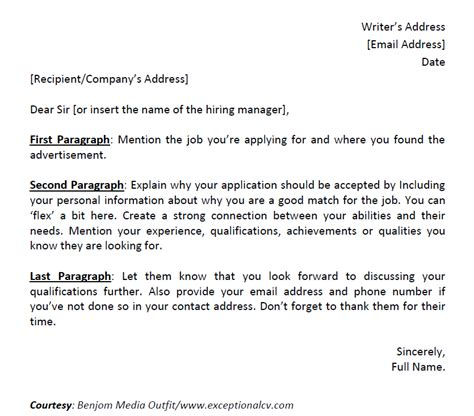 exceptional cover letter exles exceptional cover letter exles best letter sle