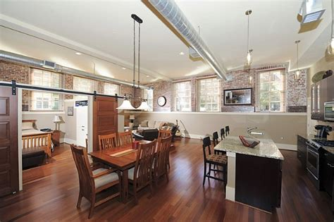 Apartments Dc Sale Wide Open Spaces A Look Back At Ut S Best Lofts