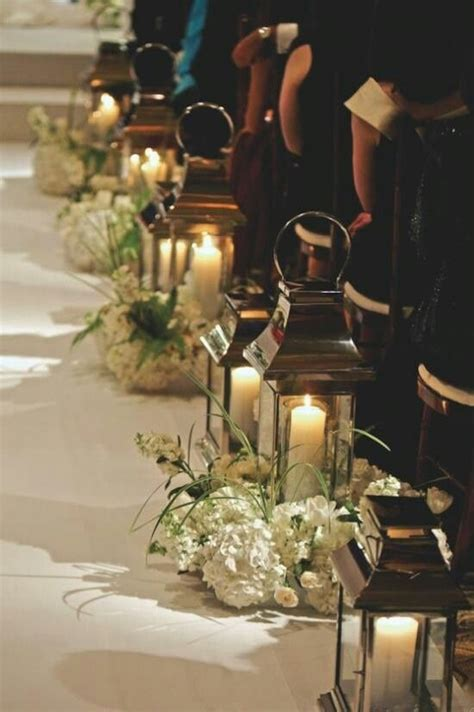 Small Indoor Home Wedding Ideas Best 25 Church Wedding Decorations Ideas On