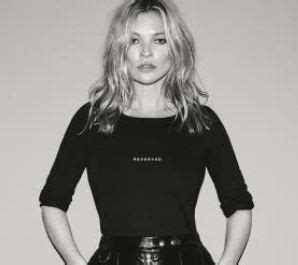 This Just In Target Taps Kate Moss For Go International Collection by Reserved Taps Kate Moss For Fashion Caign The