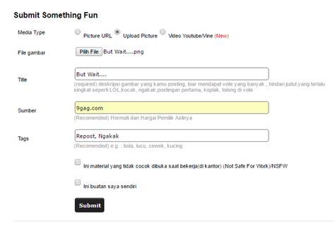 tutorial upload gambar di php cara upload gambar di 1cak com panduan dan tutorial seo