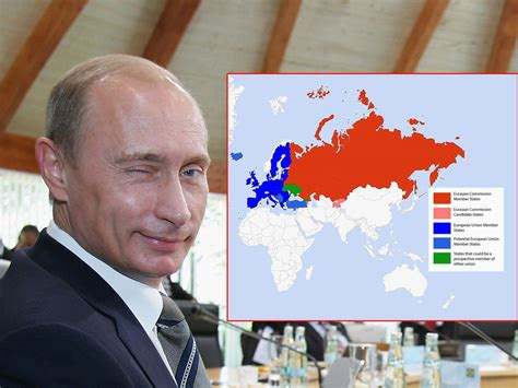 the hangover putin s new russia and the ghosts of the past books this map shows the scale of vladimir putin s eurasian