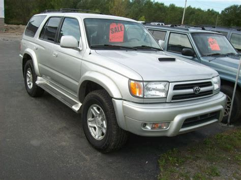 Toyota 4runner Uk Toyota 4runner 4x4 Suv Buy Me 1 5 Million Autos Nigeria