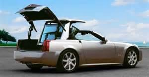 How Many Cadillac Xlr Were Made The Cadillac Xlr The Cadillac Xlr Howstuffworks