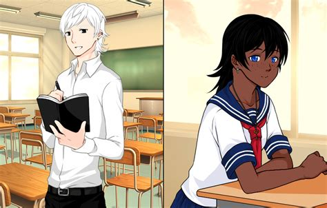 school days page 1 creator school days page 12 by highschoolday on
