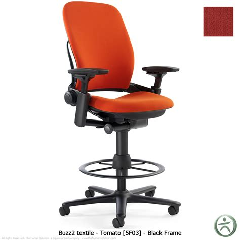 Leap Stool steelcase leap drafting stool shop steelcase leap drafting stools