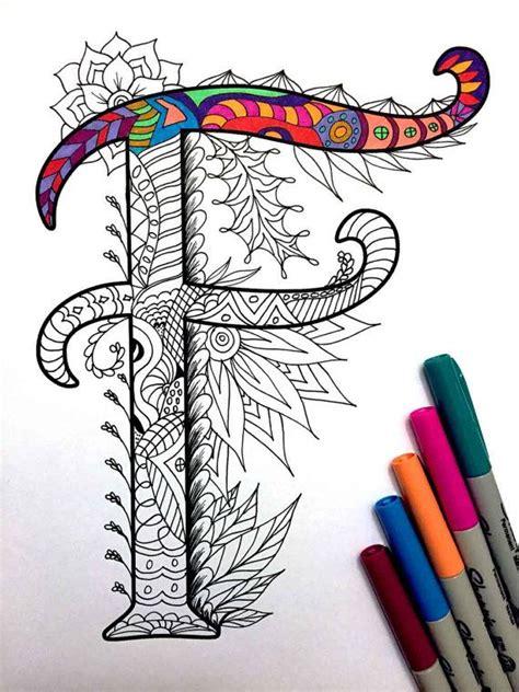 imagenes de letras geniales las 25 mejores ideas sobre dibujos de crayones en