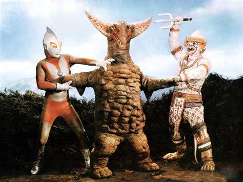 film semua ultraman vs semua monster 3rd strike com hanuman vs 7 ultraman dvd movie review