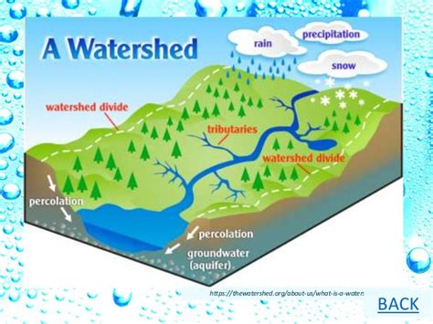 Water Shed Definition by Hydrosphere 2 Freshwater Systems With Focus On Nc Watersheds