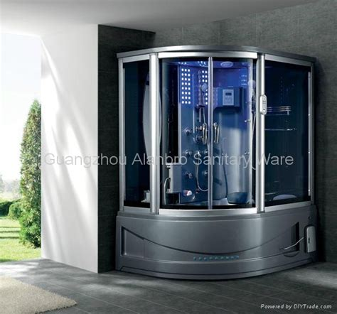 Is A Steam Room For A Cold by Steam Shower Room Combo With Sauna And Spa Bathtub G165i