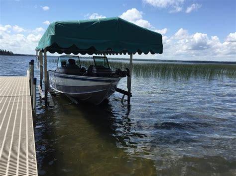 cost of pontoon boat lift nejc popular cost of pontoon boat lift