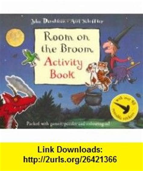 room on the broom pdf room on the broom playgrounds and cut outs on