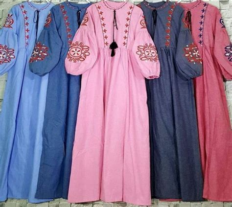 Kain Katun New Jodha gambar baju gamis jodha remaja newdirections us