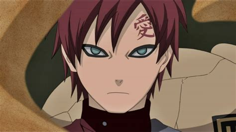 gaara naruto bleach and sonic wiki fandom powered by