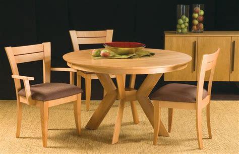 Saloom Kitchen Tables by Saloom K Base Dining Table David S Condo