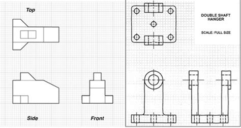 design packaging  drawing approaches