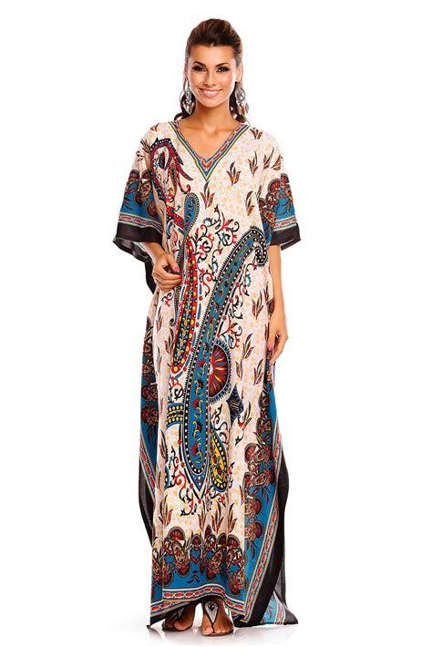 Kaftan Kimono 1 floral oversized maxi kimono kaftan tunic kaftan dress plus size ebay