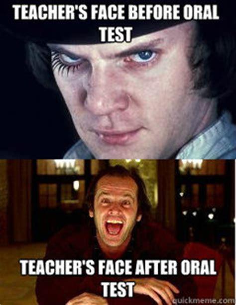 Oral Memes - memes quickmeme
