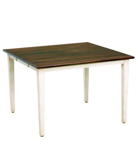 Monarch Dining Table Monarch Dining Table Amish Direct Furniture