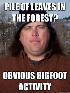 Meme Bobo - funny bigfoot memes