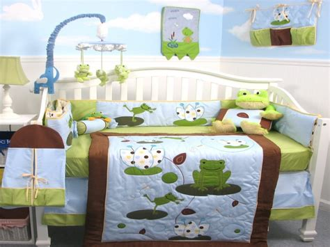 baby boy bedding themes some inspiring baby boy nursery themes amaza design