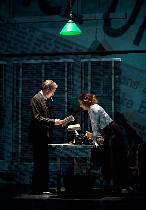 tear the curtain tear the curtain electric company theatre