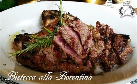 cucinare bistecca fiorentina bistecca alla fiorentina gran consiglio della forchetta